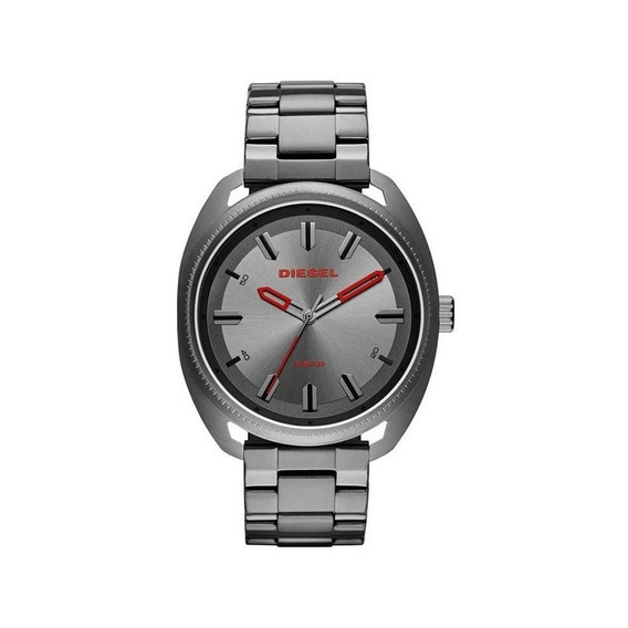 Relógio Diesel Masculino Grafite Dz1855/1cn