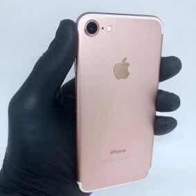 iPhone 7 128gb Rose (barato)