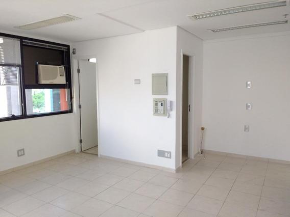 Conjunto Em Vila Olímpia, São Paulo/sp De 30m² À Venda Por R$ 320.000,00 - Cj418672