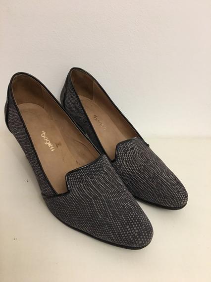 Zapatos Stilettos Bogen