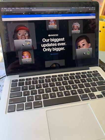 Macbook Pro Retina Mid2014 13