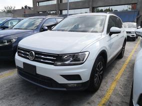Volkswagen Tiguan 1.4 Comfortline At 2018 Credito + Garantia