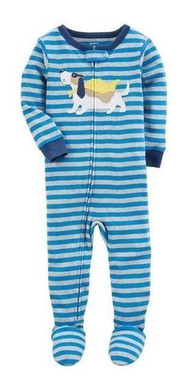 Macacão Pijama Snug Fit De Algodão Super-cão/ Dog - Carter