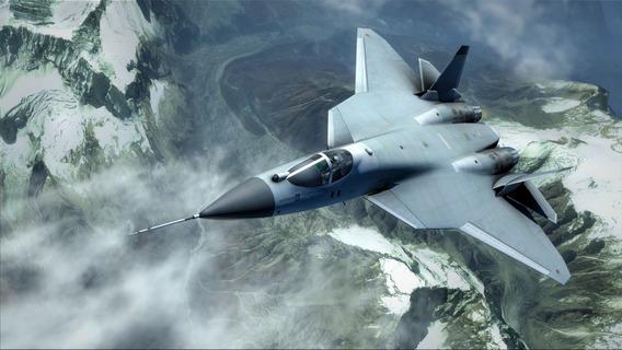 Simulador De Combate Tom Clancy