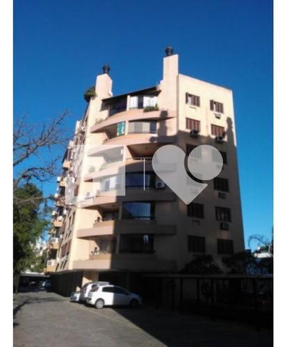 Imagem 1 de 15 de Apartamento - Praia De Belas - Ref: 6504 - V-233029