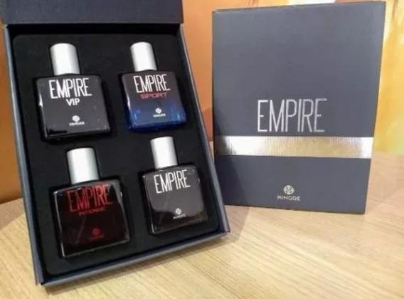 Kits Mini Empire (5 Kits)
