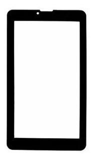 Tela Vidro Sem Touch Tablet Multilaser M7 3g M73g Quad Preto