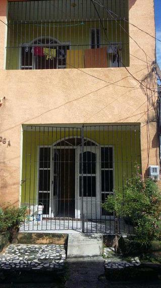 Sobrado Com 2 Dorms, Sacramenta, Belém - R$ 150 Mil, Cod: 232 - V232