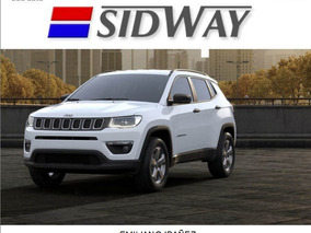 Jeep Compass 2.4 Sport Manual E/i