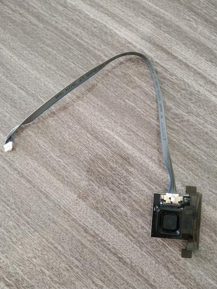 Placa Da Tecla + Sensor Liga Desliga Da Tv Lg 43lf5100