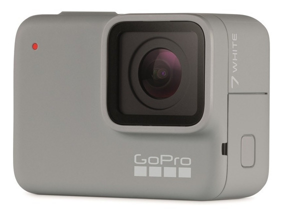 Câmera Gopro Hero 7 White 10mp Full Hd Wifi Original C/nfisc