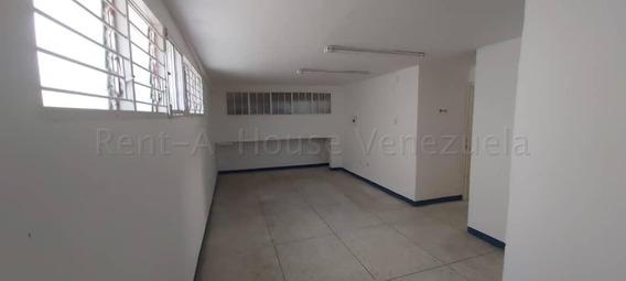 Local En Alquiler Cabudare Centro 20-7641 Rbw