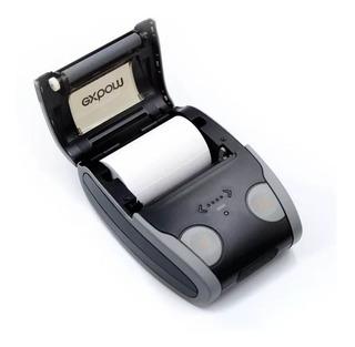 Mini Impressora Termica Portatil 58mm Bluetooth
