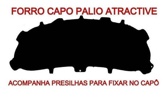 Capô Palio Attractive Sporting Essence 2012 2018 Betumado