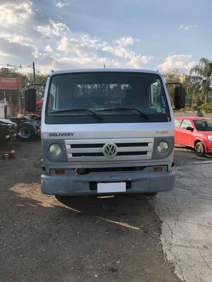 Volkswagen Vw 8150 Toco 2007 Carroceria Mb/ford/volvo/iveco