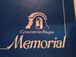 Vendo Parcela Parque Memorial