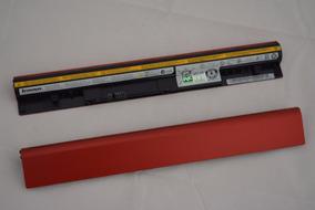 Bateria Lenovo Ideapad S300 S400 S405 S415 L12s4z01 Vermelha
