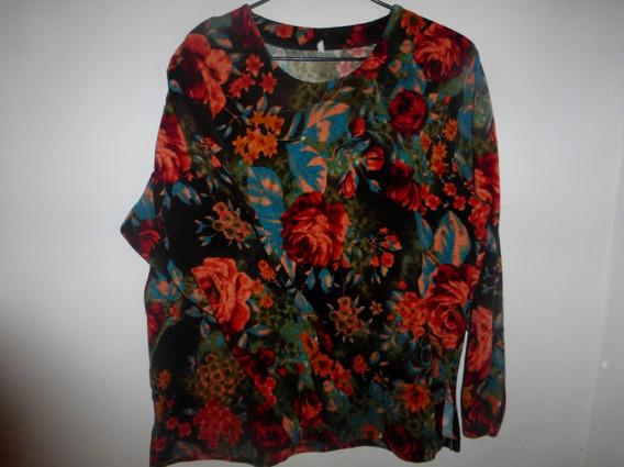 Sweaters, Remeras Modal, Polera 8 Prendas