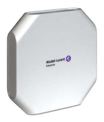 Ponto De Acesso Wireless Omniaccess Stellar Oaw-ap1101-rw
