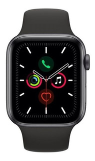 Apple Watch Series 5 44mm Gps Garantia De 1 Ano