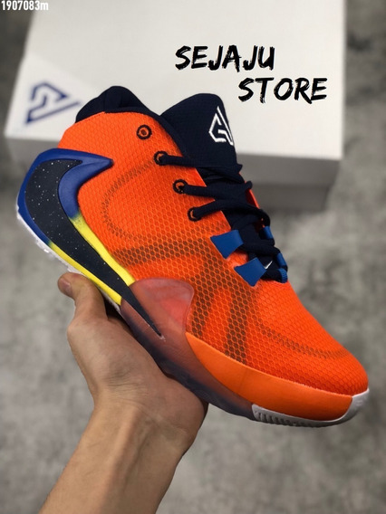 Zapatilla Nike Zoom Freak 1 | A Pedido