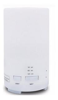 Humidificador Aromatizador Ultrasónico Con Agua O Aceites