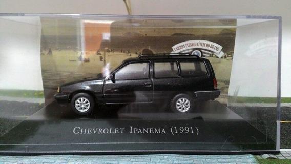 Miniatura Chevrolet Ipanema 1/43