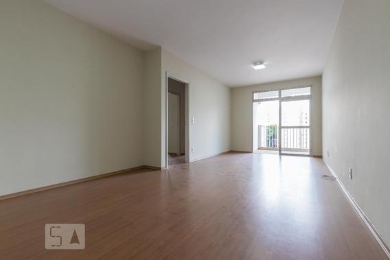 Apartamento Para Aluguel - Vila Itapura, 3 Quartos, 100 - 893045029