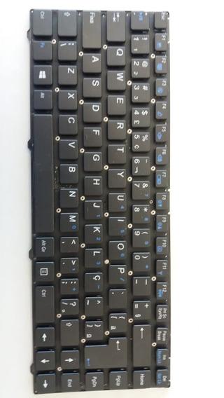 Teclado Notebook Mp-10ff88pa-430w