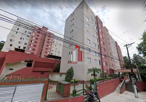 Imagem 1 de 14 de Apartamento À Venda, 72 M² Por R$ 330.000,00 - Barro Branco - São Paulo/sp - Ap1329