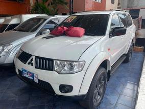 Mitsubishi Pajero Dakar 3.2 Diesel Auto. 4x4 Autos Rr