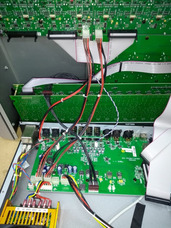Projetos Eletrônicos/industriais/telecomunicações (hora)