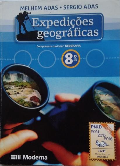 Expedições Geográficas 8° Ano Geografia
