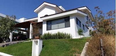 Hermosa Casa En Venta En Coto San Angel, Cañadas, Zapopan.