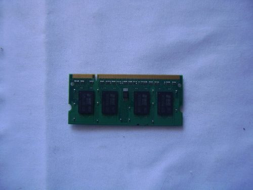 Memoria 512mb P/not Pc2-5300s-555-12-a0 A90-21