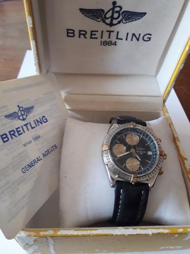 Breitling Chronomat Automatic - Original !!!!!!!!!!!!!!!!!!!