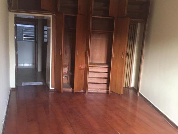 Kitnet No Bairro Rudge Ramos Em Sao Bernardo Do Campo Com 01 Dormitorio - V-22116