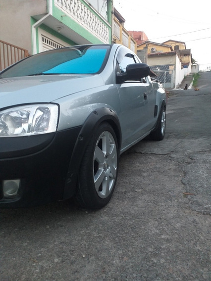 Chevrolet Montana 1.8 Conquest Flex Power 2p 2007