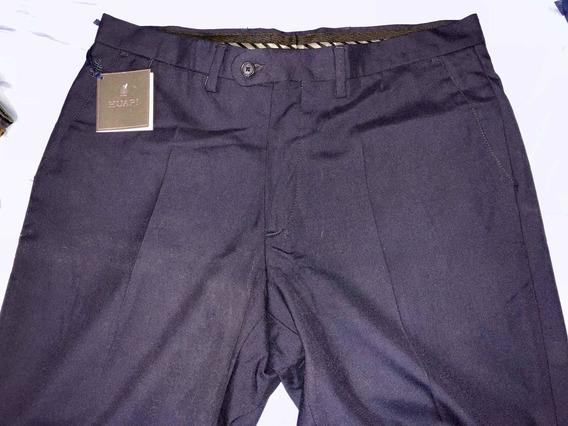 Pantalon Vestir Huapi T44