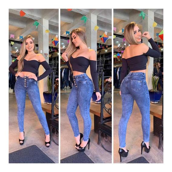 Calça Jeans Ri19 Lançamento Ref 65890