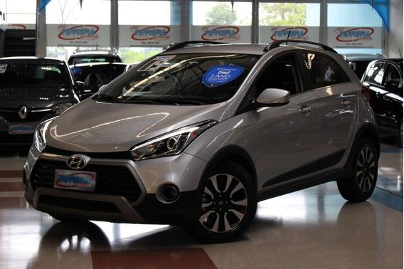 Hyundai Hb20x 1.6 16v Premium Automático Flex
