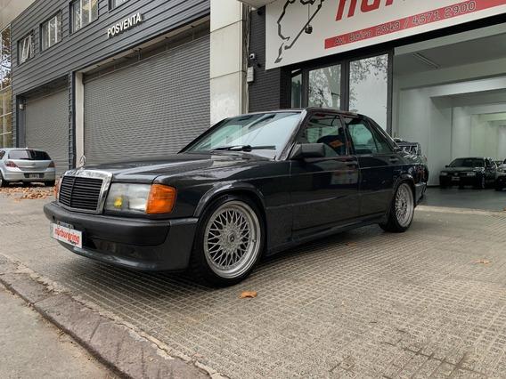 Mercedes Benz 190e 2.3 16v Impecable Estado Modelo 1988!!