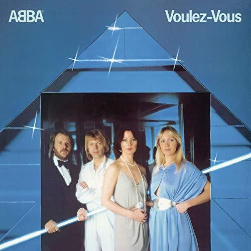 Vinilo : Abba - Voulez Vous: Half Speed Master (2 Discos)