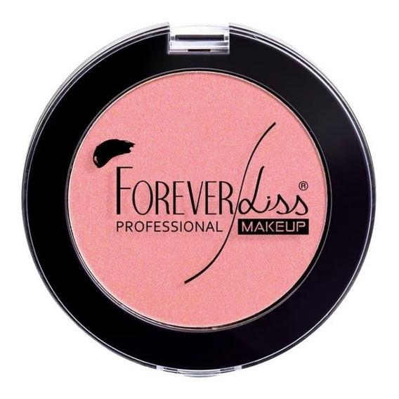 Blush Luminare Forever Liss Rosa Claro - 3g