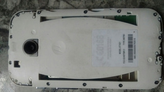 Motorola E1 ( Xt 1021 ) Para Repuesto Reparar