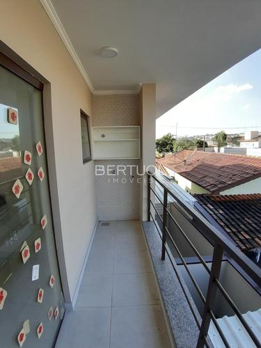 Apartamento Para Aluguel, 1 Quarto, Centro - Vinhedo/sp - 7122