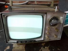 Micro Tv Sony 5-303w