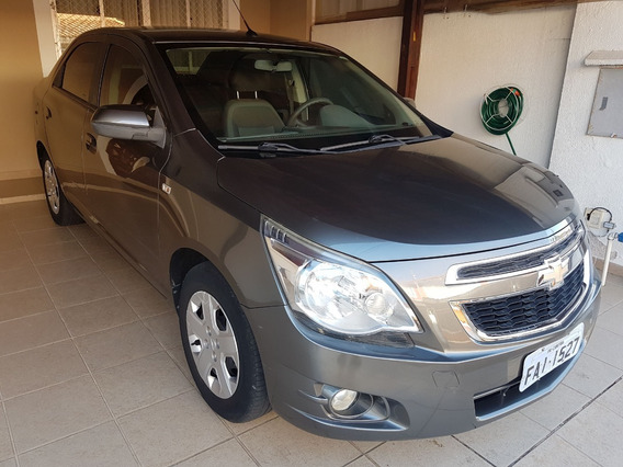 Chevrolet Cobalt 1.4 Lt 13/14 Com Gnv