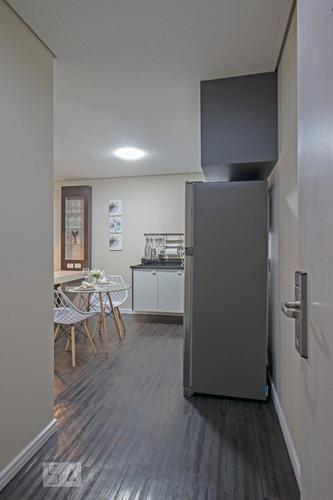 Apartamento Para Aluguel - Brooklin, 1 Quarto,  55 - 893303995