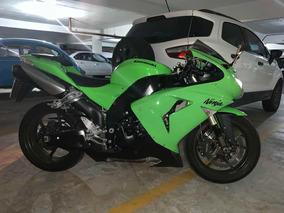 Kawasaki Ninja Zx-10r Zx10 Impecável
